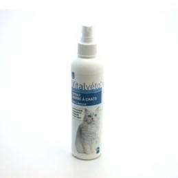 Vitalvéto Spray herbe à chats