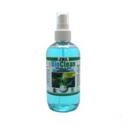 JBL BioClean nettoyeur vitres biologique 250 ml