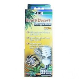 Jbl Reptil Desert UV light 23 W