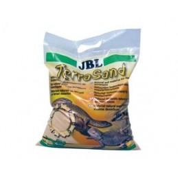 JBL TerraSand Natur jaune
