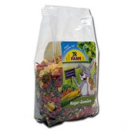 JR Farm Légumes pour rongeurs