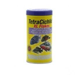 Tetra Cichlid Flocons