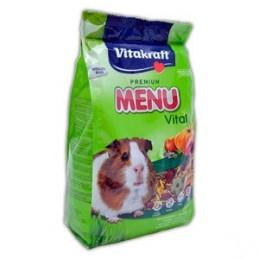 Vitakraft Menu Vital Cochon d'Inde