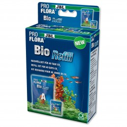 Kit Co2 pour aquarium JBL Proflora Bio Refill