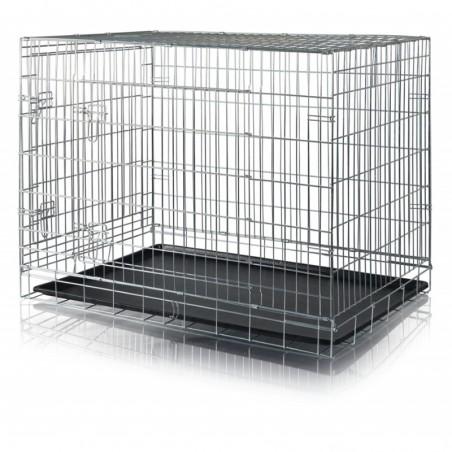 Cage métallique pour chien Trixie Friends On Tour