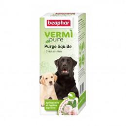 Beaphar Purge aux plantes pour chien
