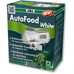 JBL AutoFood Blanc