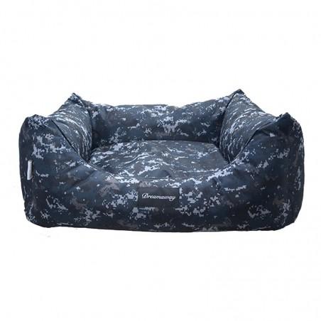 Sofa pour chien Fabotex Camouflage Digital