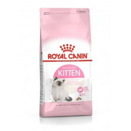 Croquettes Royal Canin Kitten