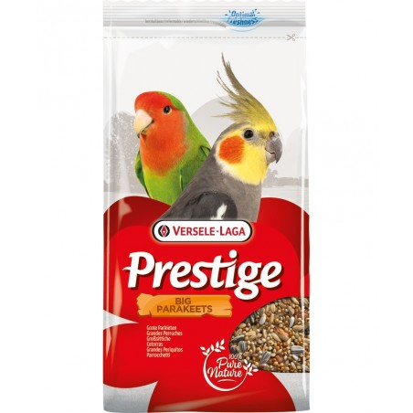 Versele Laga Grandes Perruches Prestige 4 kg
