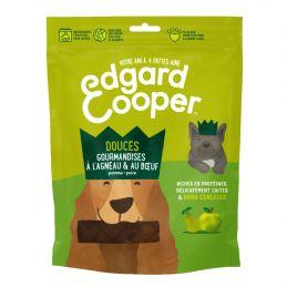 Edgar Cooper Friandises au boeuf et agneau