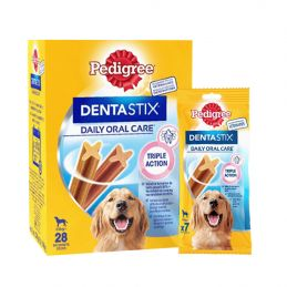 Pedigree Dentastix Daily Oral Maxi  PEDIGREE  Friandises