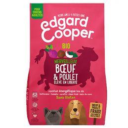 Edgar Cooper Boeuf & Poulet