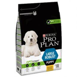 Pro Plan Large Puppy Robust 12kg PRO PLAN 7613035120341 Croquettes ProPlan
