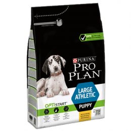 Pro Plan Large Puppy Athletic 12kg PRO PLAN 7613035120365 Croquettes ProPlan