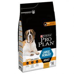 Pro Plan Large Adult Robust 14kg PRO PLAN 7613035120426 Croquettes ProPlan