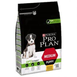 Pro Plan Medium Puppy  PRO PLAN  Croquettes ProPlan