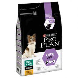 Pro Plan Small & Mini Adult 9+  PRO PLAN  Croquettes ProPlan