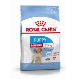 Medium Junior 15 kg ROYAL CANIN 3182550402132 Croquettes Royal Canin