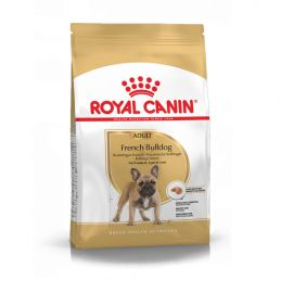 Bouledogue Français 9 kg ROYAL CANIN 3182550846042 Croquettes Royal Canin