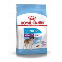 Royal Canin Giant Junior 15 kg ROYAL CANIN 3182550707077 Croquettes Royal Canin