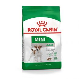 Mini Adult 4 kg ROYAL CANIN 3182550727822 Croquettes Royal Canin