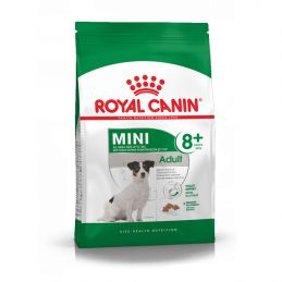 Mini Adult+8  ROYAL CANIN  Croquettes Royal Canin
