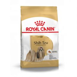Royal Canin Shih Tzu 1,5 kg ROYAL CANIN 3182550743228 Croquettes Royal Canin