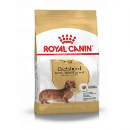 Royal Canin Teckel 1.5 kg ROYAL CANIN 3182550717335 Croquettes Royal Canin