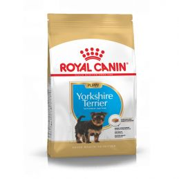 Royal Canin Yorkshire Terrier junior 1,5 kg ROYAL CANIN 3182550743471 Croquettes Royal Canin