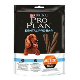 Pro Plan Biscuits Adult Dental Probar PRO PLAN 4000487228238 Friandises