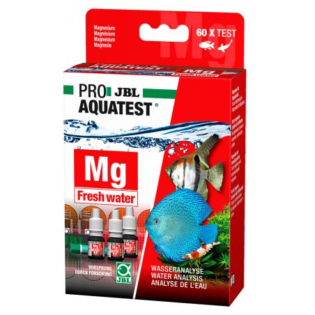 JBL ProAquaTest Mg Magnesium