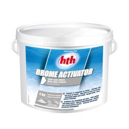 Brome Activator HTH HTH ADVANCED 3521686001381 Brome