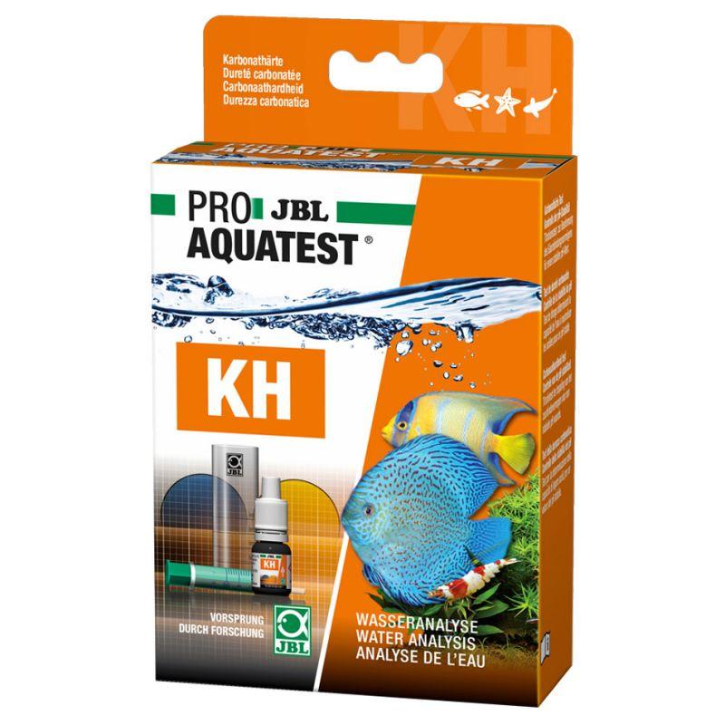 JBL ProAquaTest Kh  JBL 4014162241108 Test d'eau