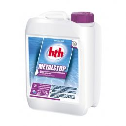 Metalstop HTH HTH ADVANCED 3521686006027 Traitements, test d'eau
