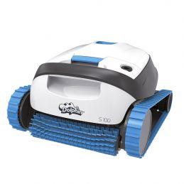 Robot de nettoyage Dolphin S100 WELLNESS 3760137120237 Produits nettoyage piscine