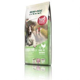 Croquettes Sensitive Grain Free BewiDog 12.5 kg