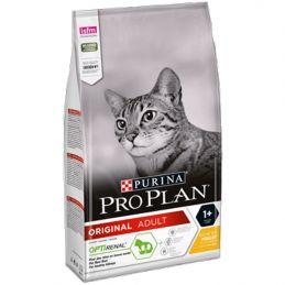 Pro Plan Adult Poulet 3 kg PRO PLAN 7613036508001 Croquettes ProPlan