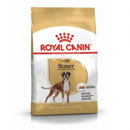 Royal Canin Boxer Adult 12 kg ROYAL CANIN 3182550719766 Croquettes Royal Canin