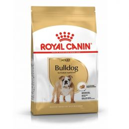 Royal Canin Bulldog Adult 12 kg ROYAL CANIN 3182550719803 Croquettes Royal Canin