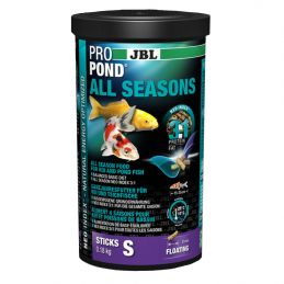 JBL Propond All Seasons S  JBL  Alimentation