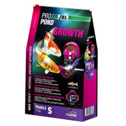 JBL Propond Growth S 1.3 kg JBL 4014162038685 Alimentation