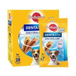 Pedigree Dentastix Daily Oral Mini PEDIGREE  Friandises