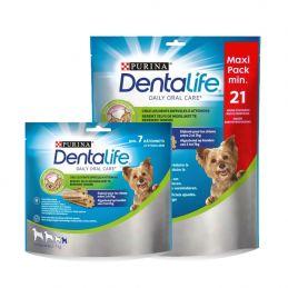 Purina Dentalife Extra Mini  PURINA  Friandises