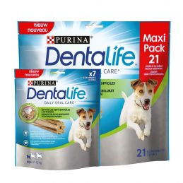 Purina Dentalife Mini PURINA  Friandises