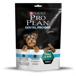 Pro Plan BIscuits Adult Dental Probar Small