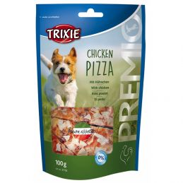 Friandises Chicken Pizza Trixie Premio