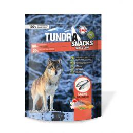 Tundra Skin & Coat Saumon