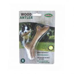 Os Wood Antler Bubimex BUBIMEX  Os