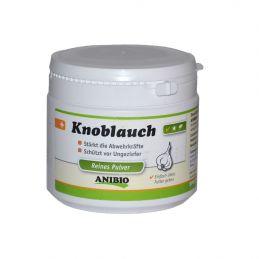 Anibio Knoblauch Ail en poudre ANIBIO 4025332772179 Compléments alimentaires